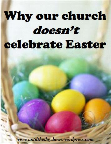 Top 10 tips for atheists this Easter