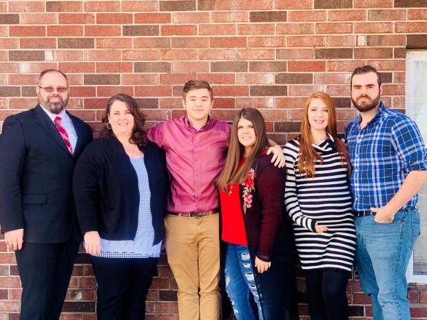 December 2018 family